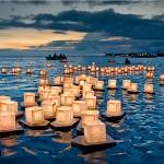 Wish Lantern Floating Lanterns
